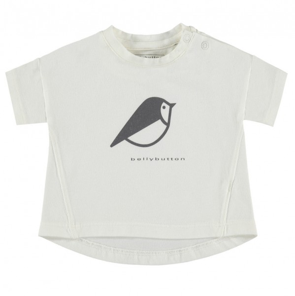 BELLYBUTTON Baby T-Shirt - BIRDIE 1762001